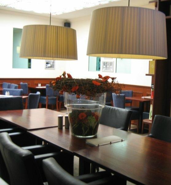 Hotel de Huifkar