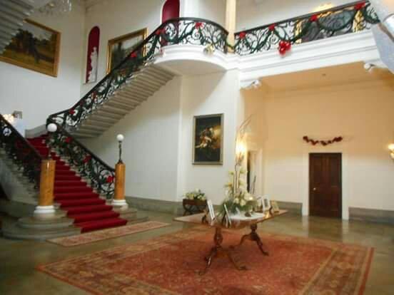 Middleton Park House