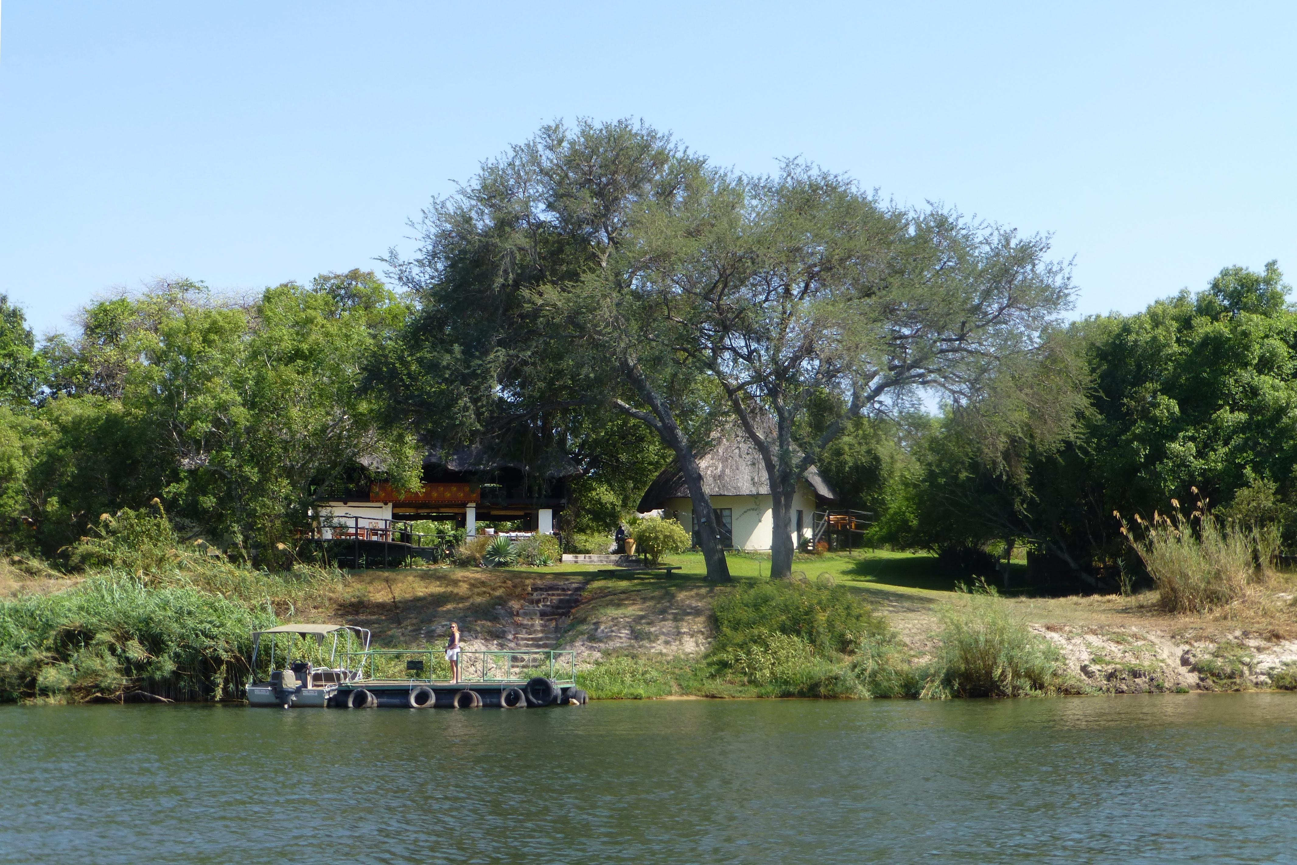 Waterberry Zambezi Lodge