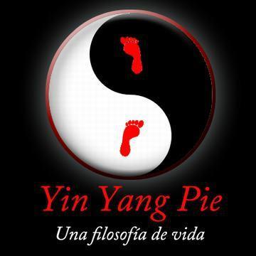 Yin Yang Pie