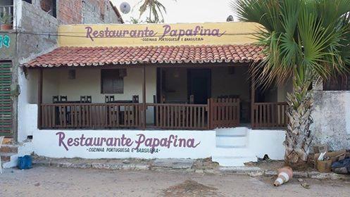 Restaurante Grill Papafina