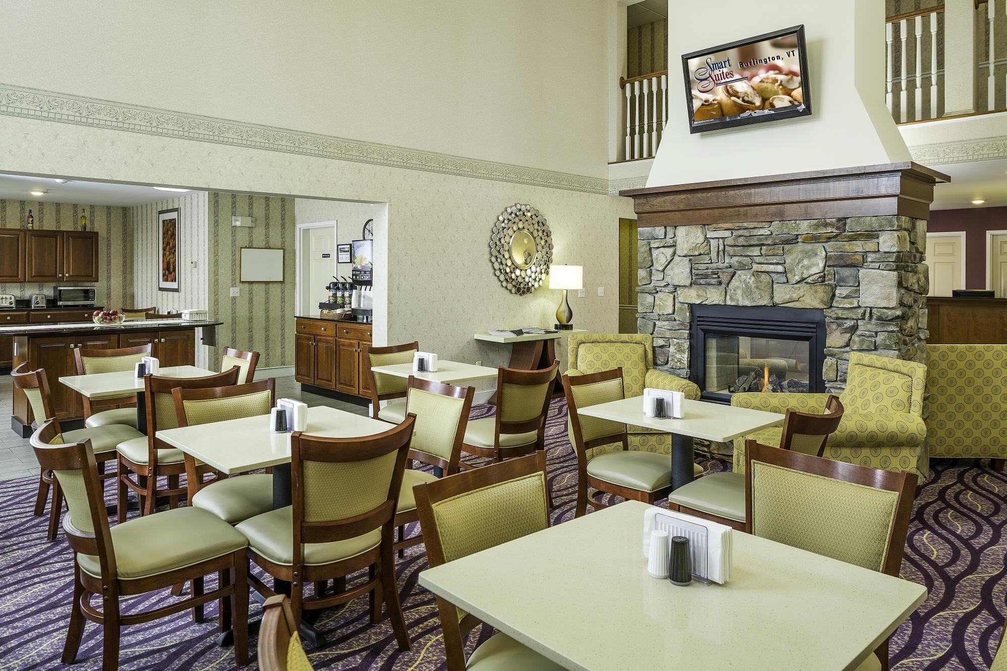 Smart Suites Burlington