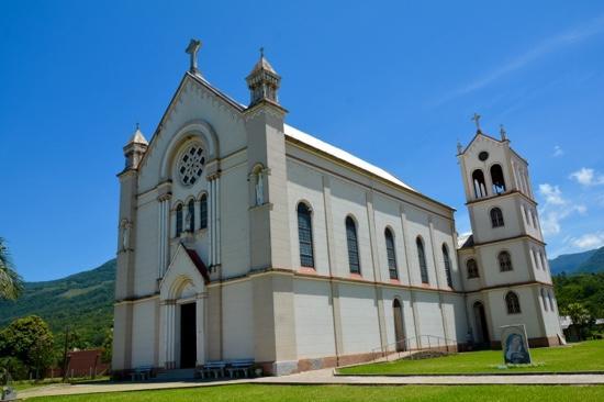 Igreja Matriz Santo Andre Avelino