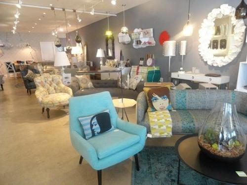MINT Interiors. Best home furniture decor shop in Vancouver    Review of MINT
