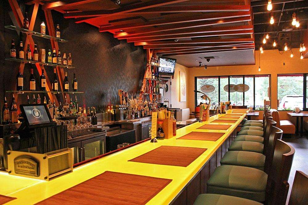 Noodle kitchen jackson hole restaurant avis num ro de for Kitchen jackson hole