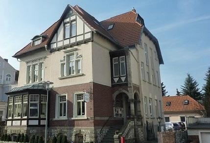 Gaestehaus Klocke