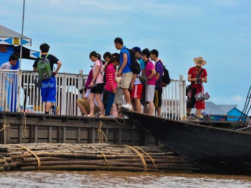 VIR Angkor Tours