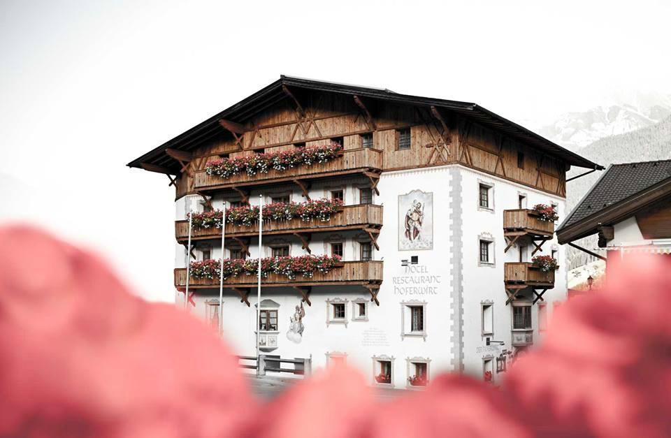 Hotel Der Hoferwirt