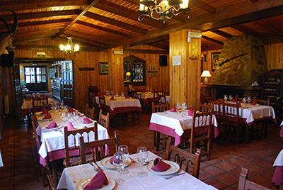 Restaurante Los Jamones