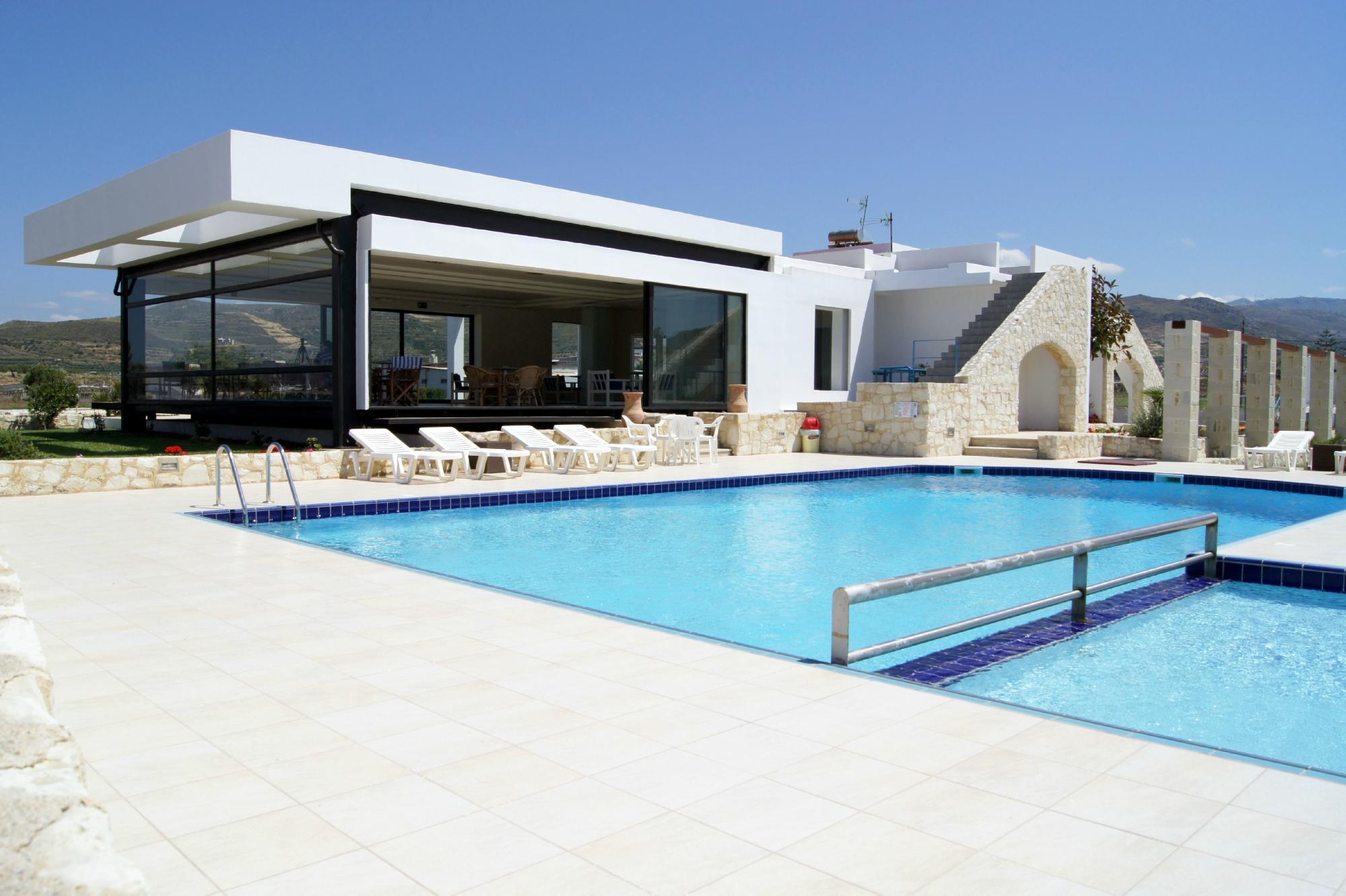 Viglia Beach Apartments