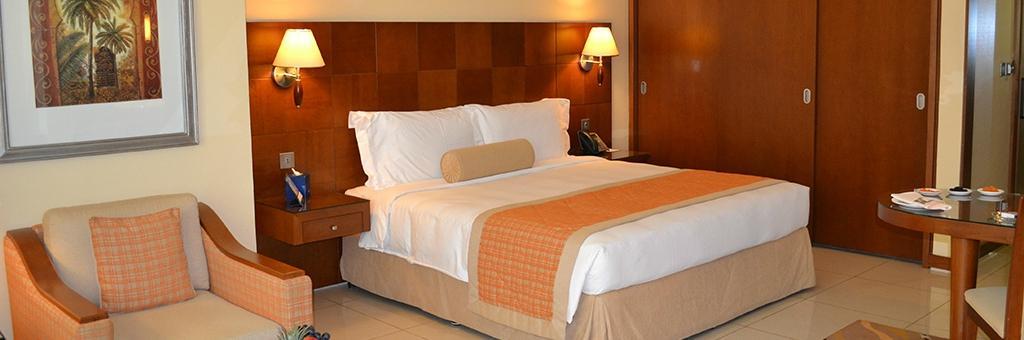 فندق الروضة روتانا