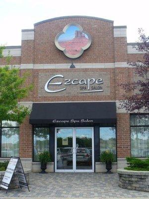 Ezcape Spa & Salon