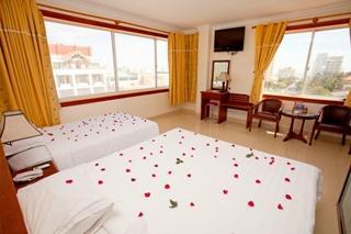 Binh Phuong Hotel