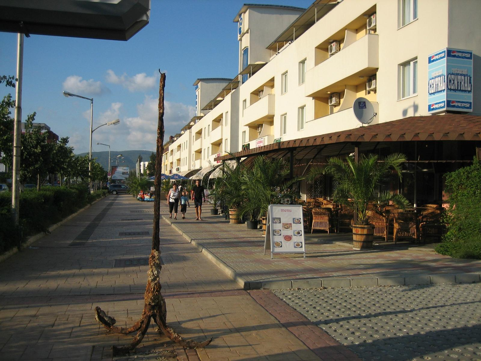 MPM Hotel Royal Central