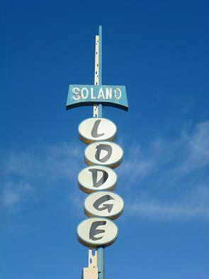 Solano Lodge