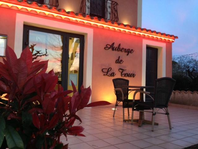 Auberge de la tour valros restaurant reviews phone for Auberge de la maison tripadvisor