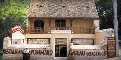 Restaurant Le Pommard