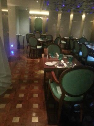 Golestan Iranian Restaurant
