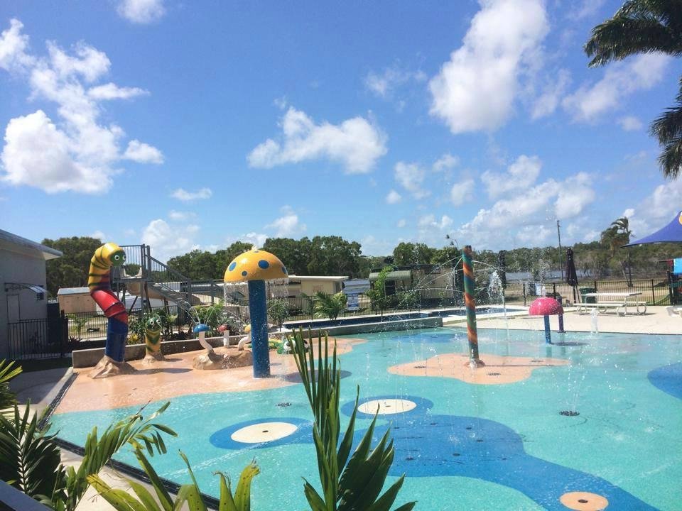 BIG4 麥凱海洋觀光公園飯店