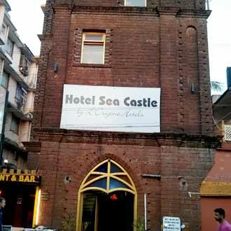 Sea Castle by L'Origine Hotels