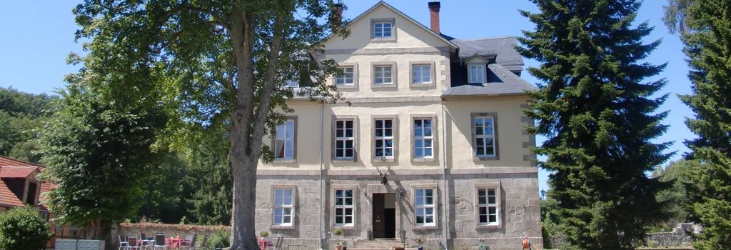Jagdschloss Walkenried