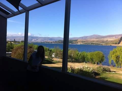 Lake Dunstan Lodge