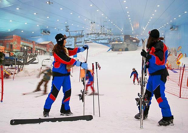 Ski Dubai - Dubaï - Tout ce que vous devez savoir pour votre visite - TripAdvisor