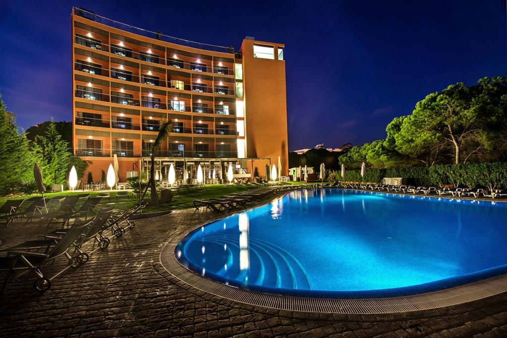 水族佩德拉多斯比克斯設計海灘飯店