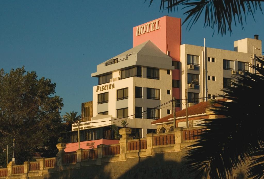 Hotel Ricadi