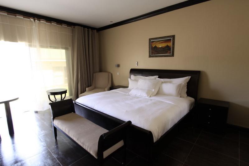 Mafumu Hotel