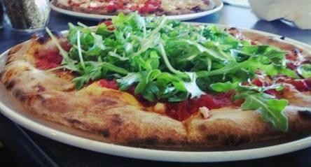 Pizzeria Lauretano