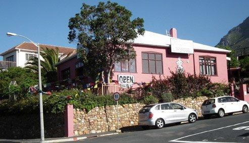 Sophea Gallery and Tibetan Teahouse