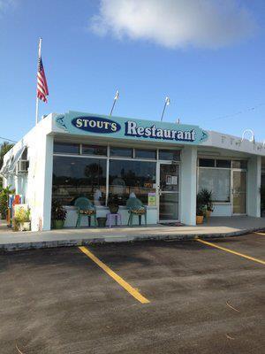 Stout's Restaurant