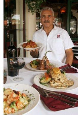 Vito's Italian Cafe