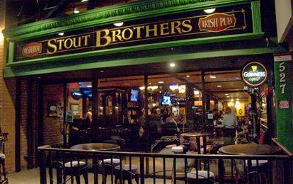 Stout Brothers Irish Pub & Restaurant