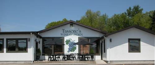 ‪Tassone's Wine Garden INC‬