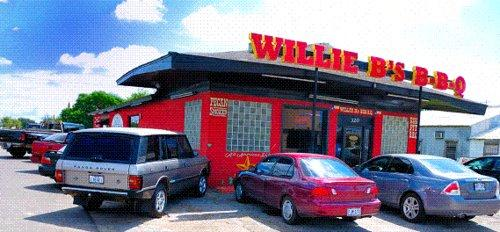 Willie B's Barbeque