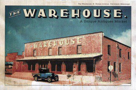 ‪The Warehouse‬