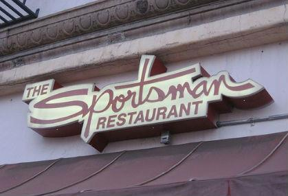 Sportsman Restaurant & Lounge