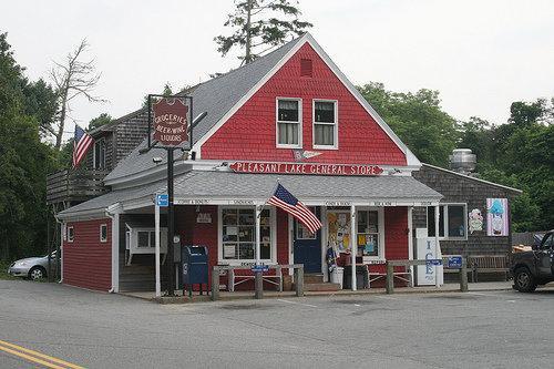 Pleasant Lake General Store