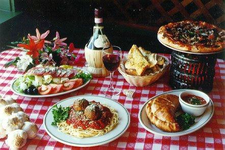 Venezia Italian Ristorante