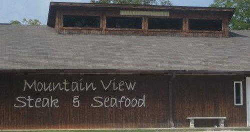 Mountain View Steak & Seafood