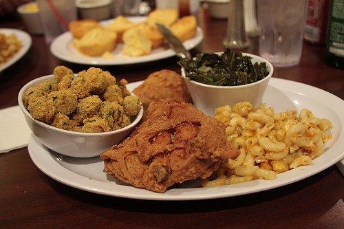 Dunbar's Creole Cuisine