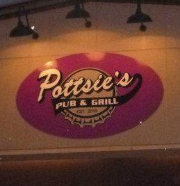 Pottsie's PUb & Grill