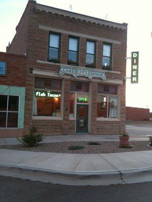 Lake City Diner