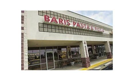Baris Pasta & Pizza