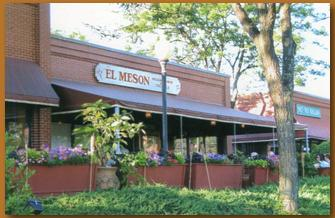 El Meson Mexican Cuisine