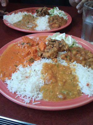 Spice Route Cuisine of India