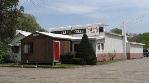 French Creek Tavern