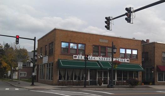Buffalo Street Grill